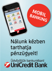 UniCredit - Spectranet Mobil Banking